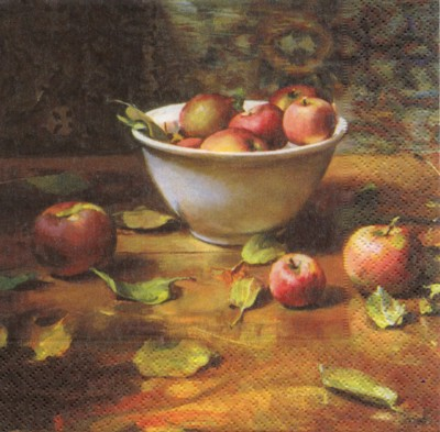 Autumn Apples (33)