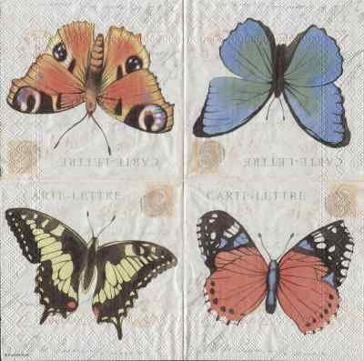 Butterfly Cards (33)