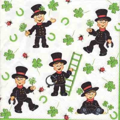 Chimney sweep (E-2)