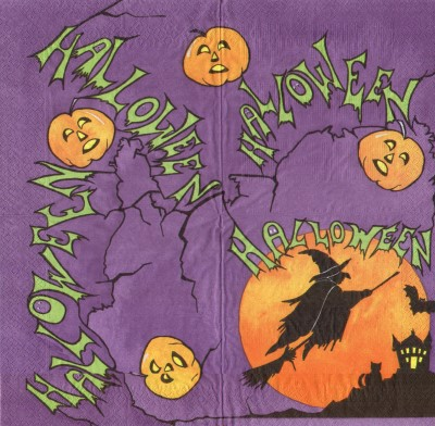 Halloweenmoon