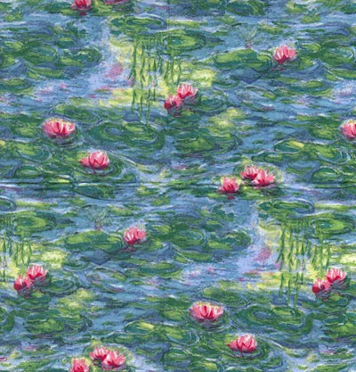 Waterlilies (T) (E)